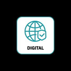WELCOME Besuchermanagement digital